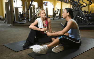 Having Trouble Motivating Yourself to Exercise? Here's 4 Tips