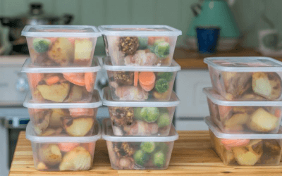 3 Eating Habits That Help You Stay Full After a Meal