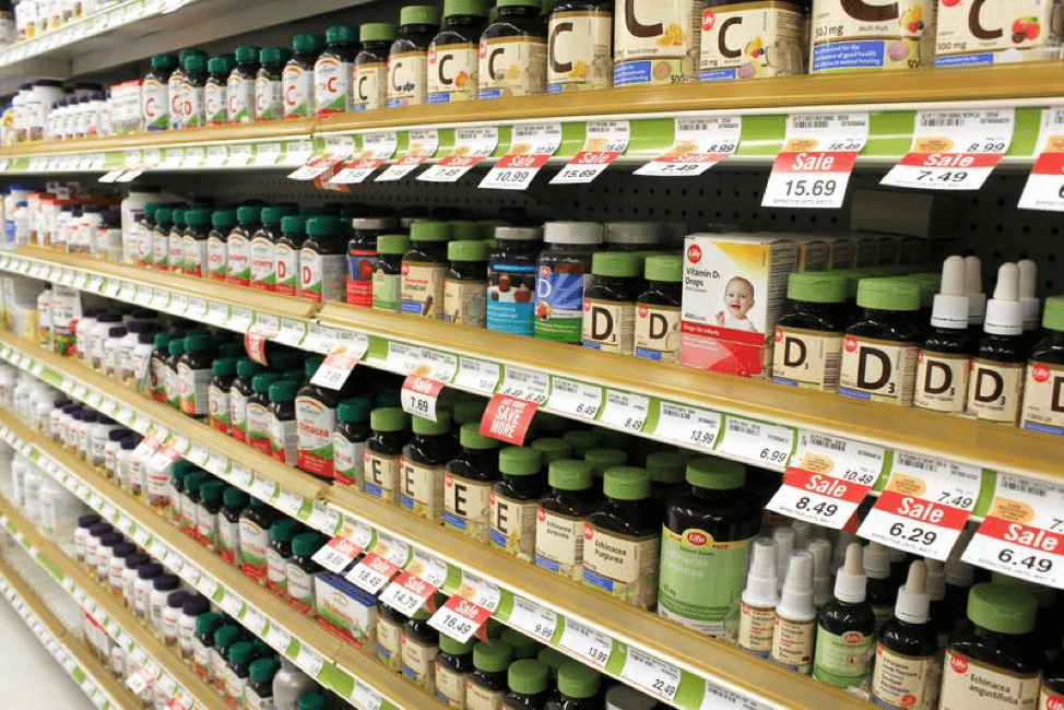 3 Things to Look at When Choosing Supplements