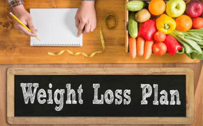 3 Keys to a Successful Weight-Loss Regimen